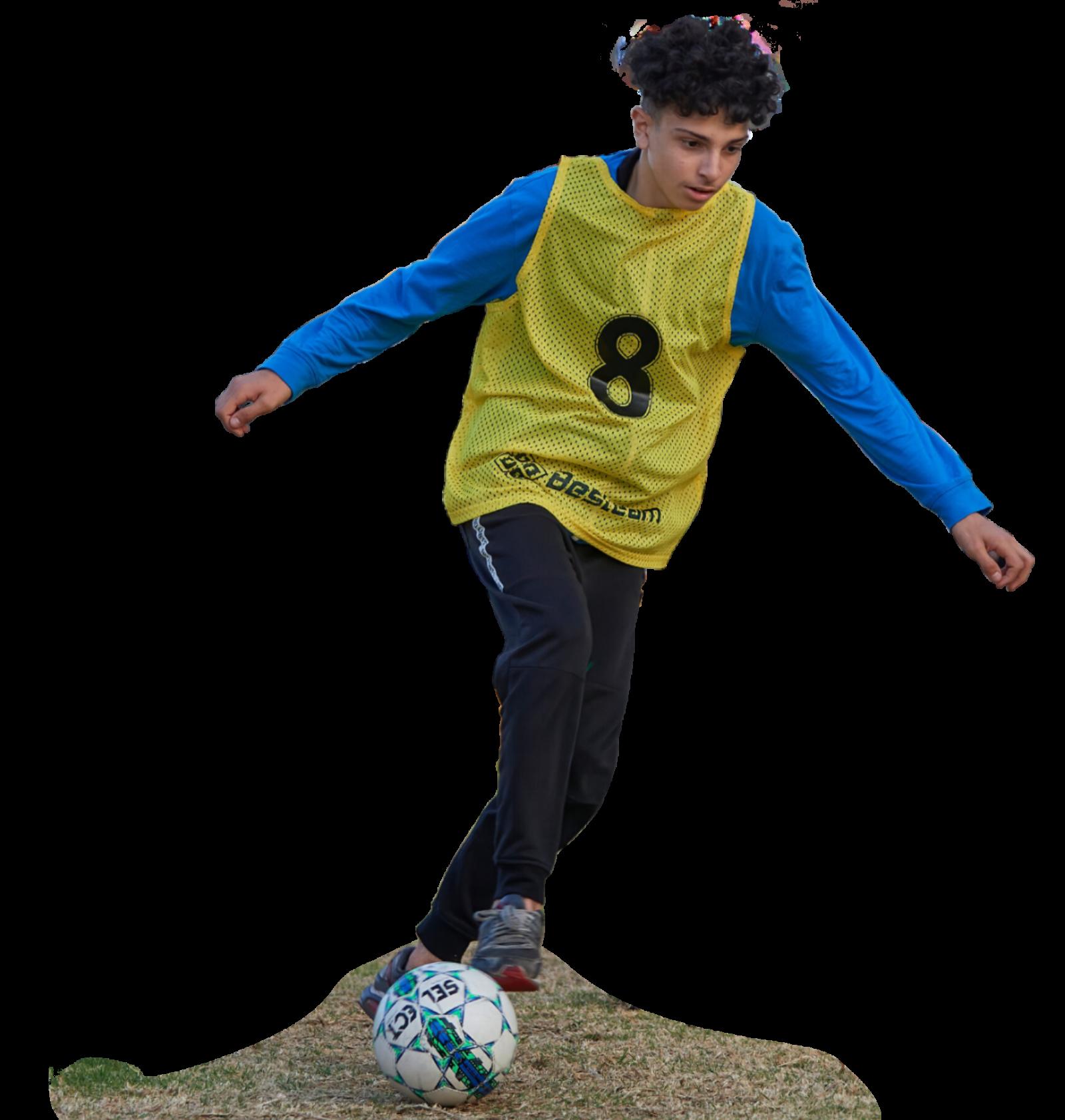 Soccer-In-The-City