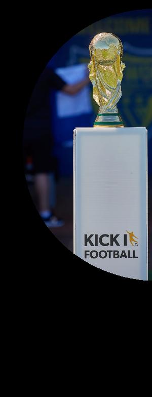Kick it world cup