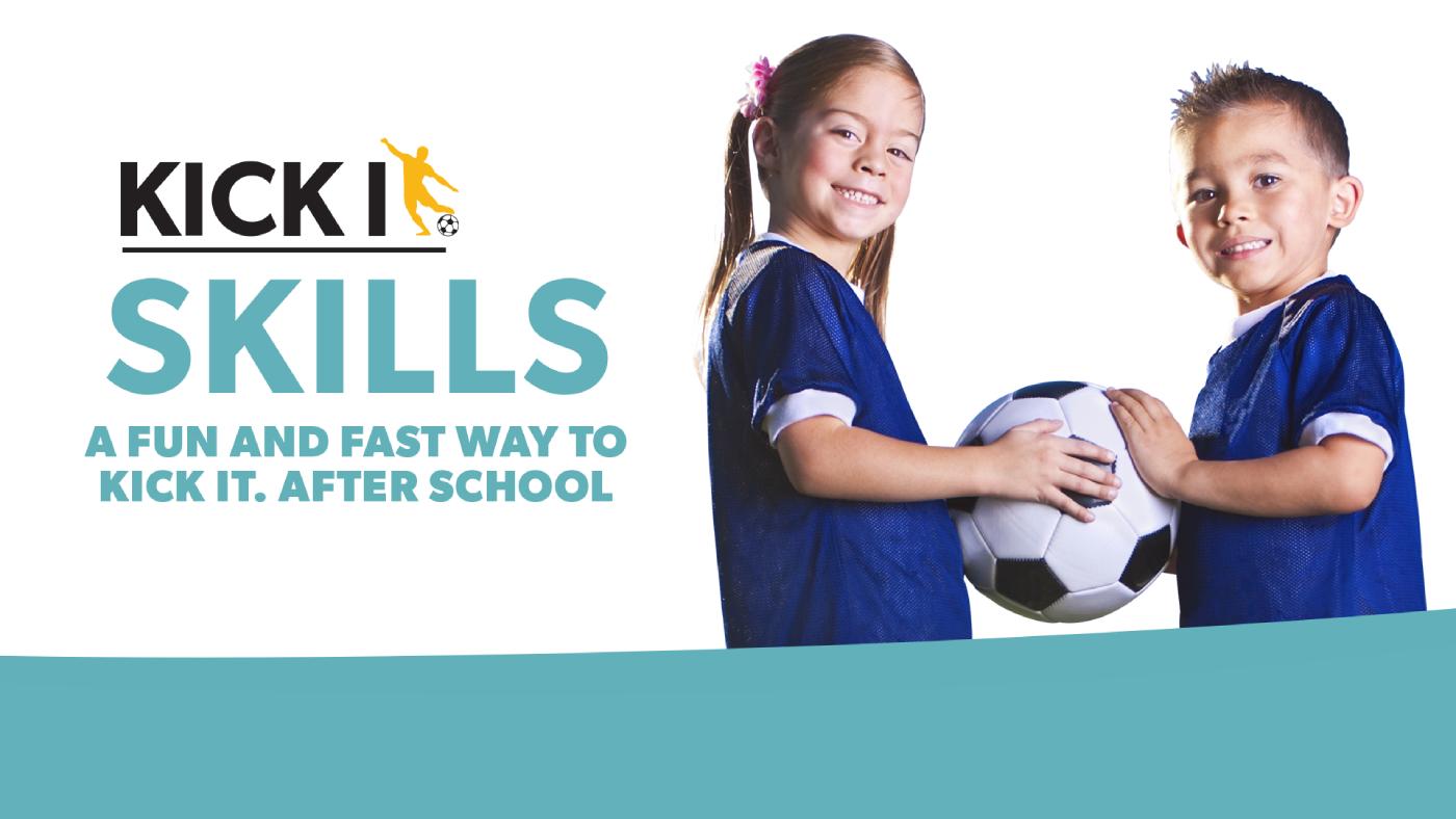 Kickit-skills