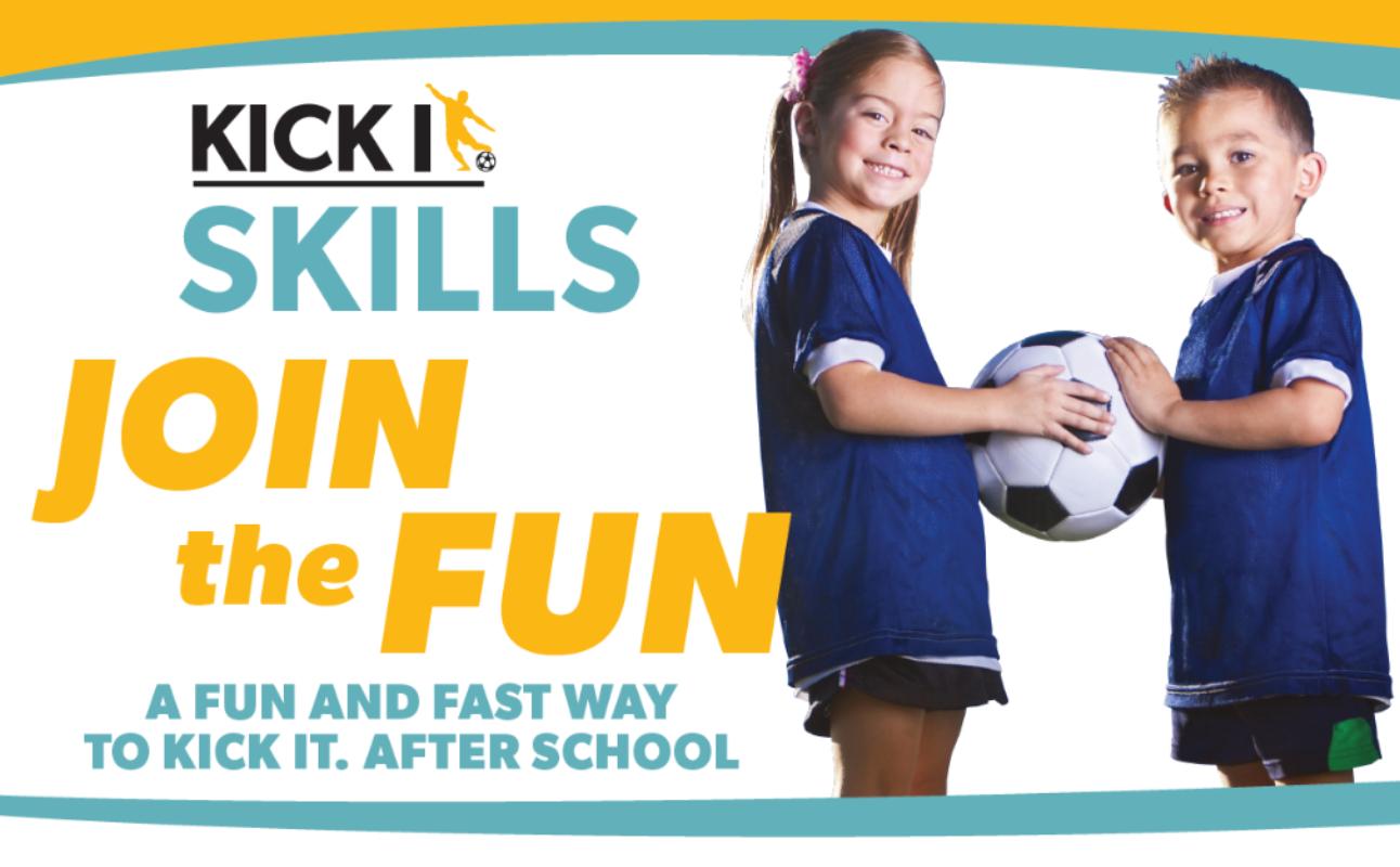 kick it skills